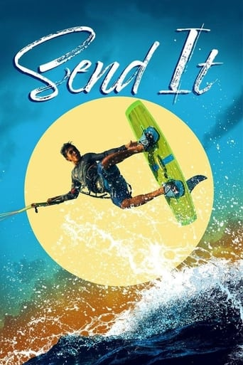 Poster of Send It!