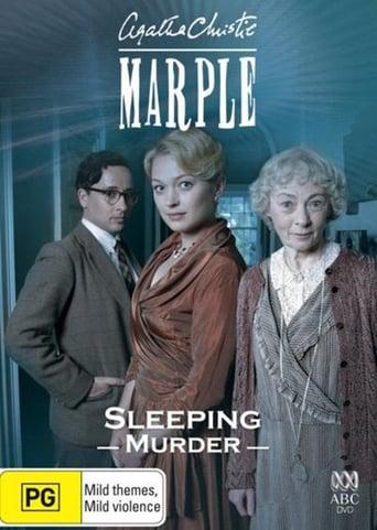 Marple: Sleeping Murder poster