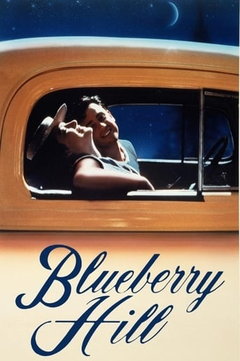 Poster of Blueberry Hill