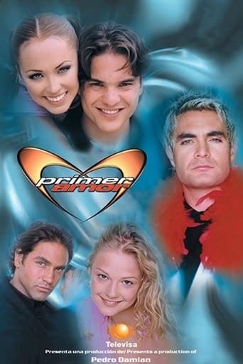 Poster of Primer amor... a mil por hora