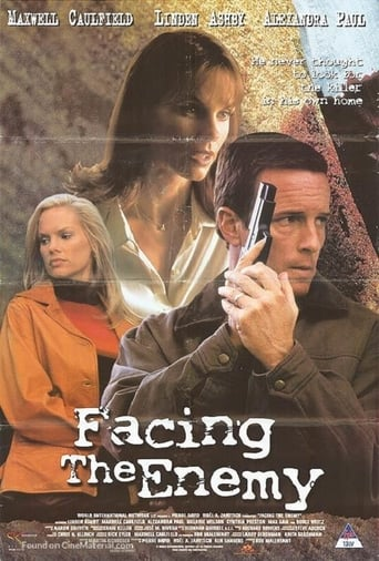 Poster of Facing the Enemy