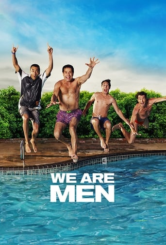 Poster of We Are Men