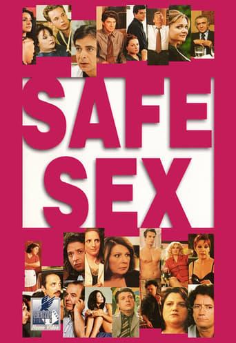 Poster of Safe Sex