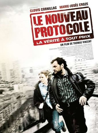 Poster of The New Protocol