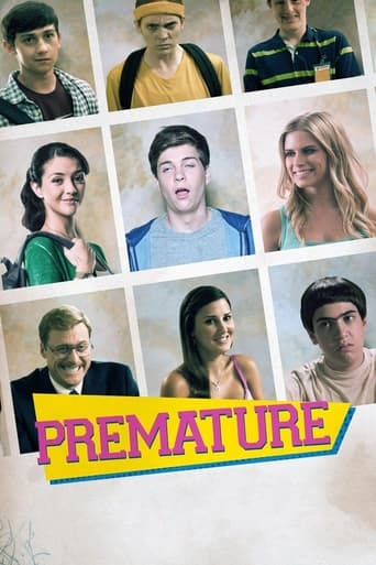 Poster of Premature