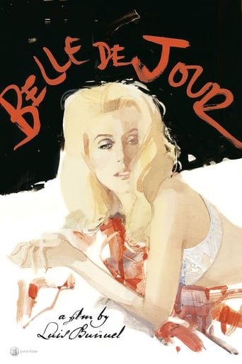 Poster of Belle de Jour