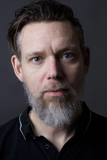 Image of Harald Lönnbro