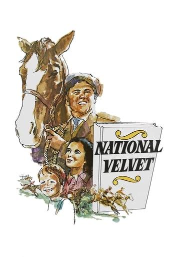 Poster of National Velvet