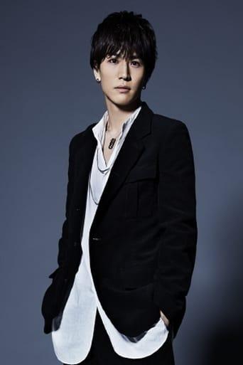 Image of Takanori Iwata