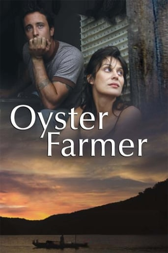 Poster of Oyster Farmer