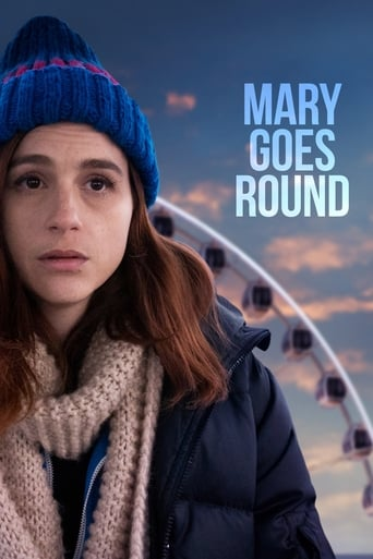 Poster of Mary Goes Round
