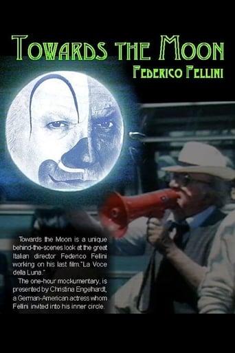 Towards the Moon with Fellini