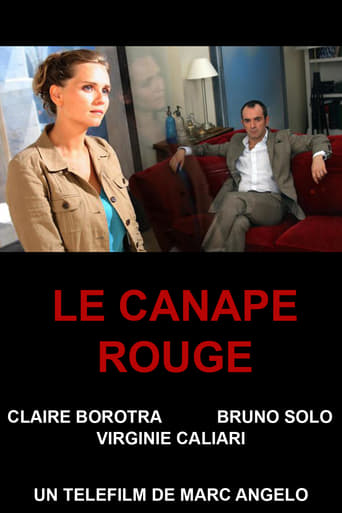 Poster of The Red Sofa
