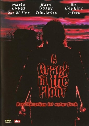 Poster of A Crack in the Floor