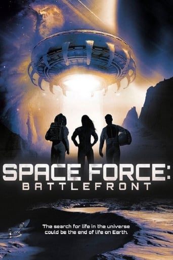 Poster of Deep Space
