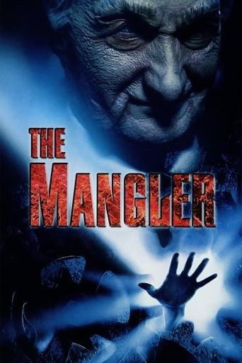 Poster of The Mangler