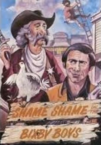 Poster of Shame, Shame on the Bixby Boys