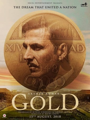 Poster of Gold