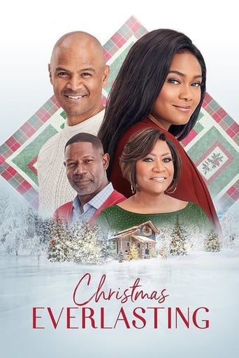 Poster of Christmas Everlasting