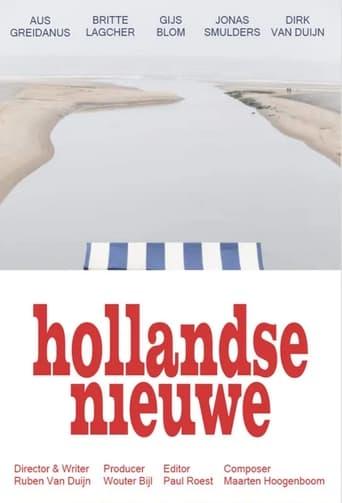 Poster of New Dutch Herring