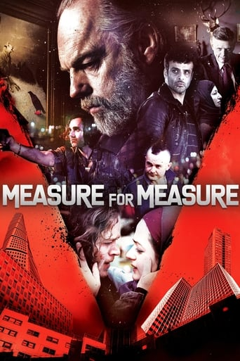 Poster of Measure for Measure