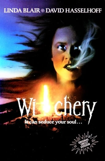 Poster of Witchery