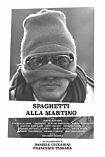 Poster of Spaghetti alla Martino
