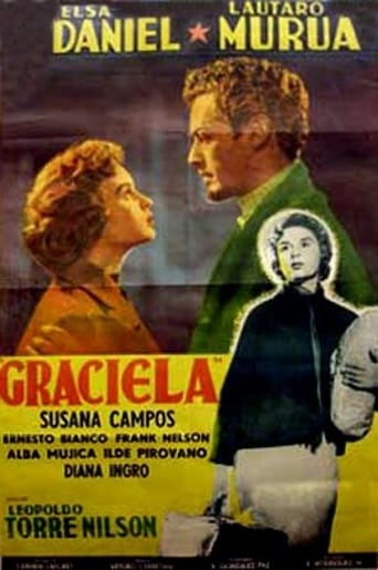 Poster of Graciela