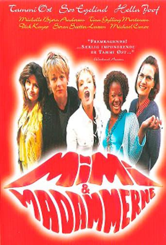 Poster of Mimi og madammerne