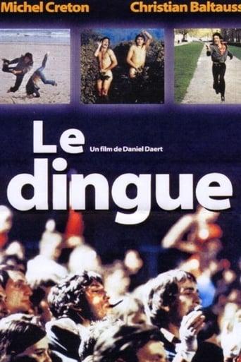 Poster of Le dingue