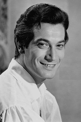 Image of Gérard Barray