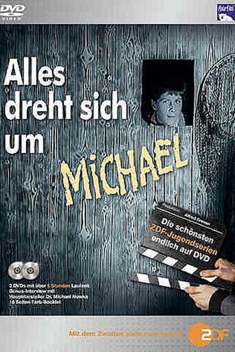 Poster of Everything Is about Michael