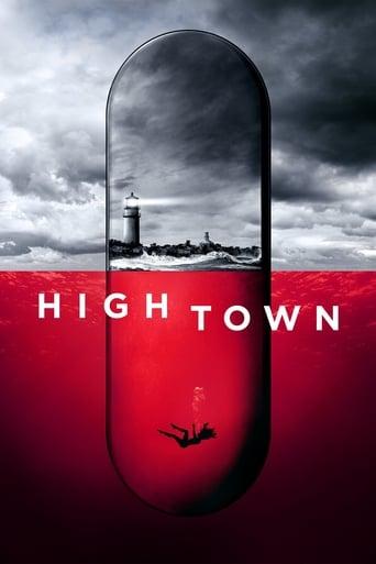 Poster of Hightown