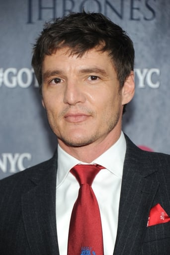 Picture of Pedro Pascal