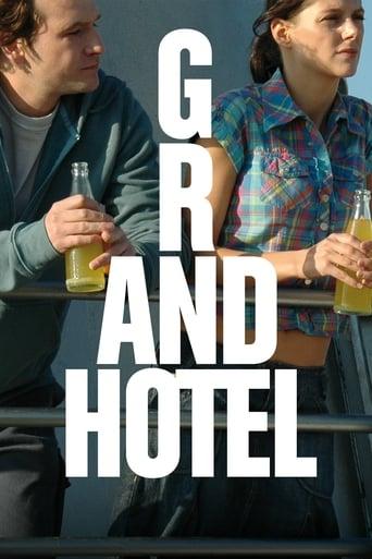Poster of Grandhotel