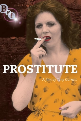 Poster of Prostitute