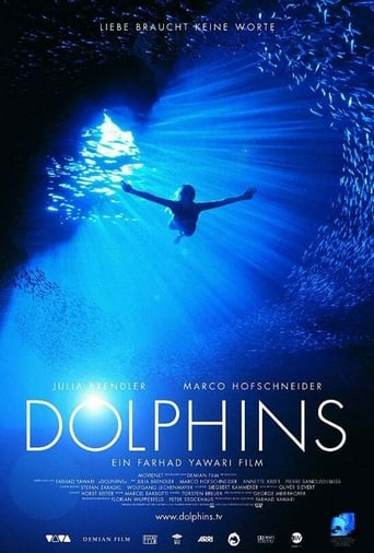 Poster of Dolphins