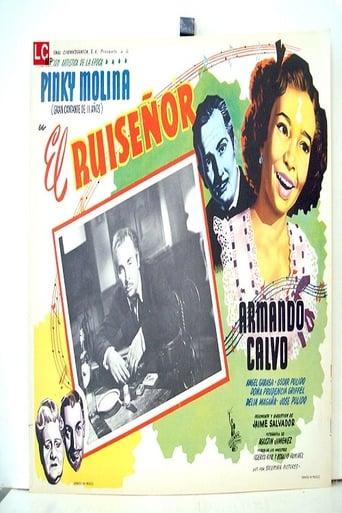 Poster of El ruiseñor del barrio