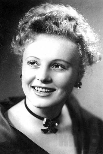 Image of Alla Larionova