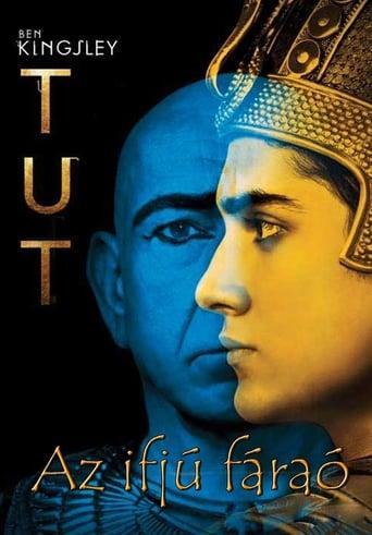 Poster of Il destino di un faraone