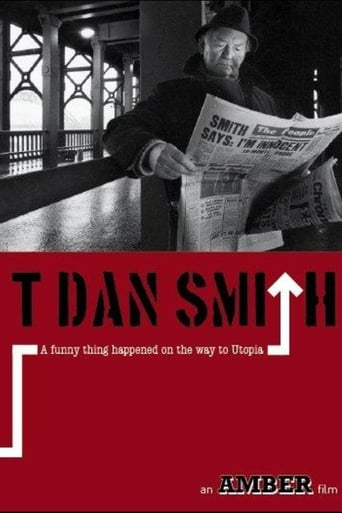 Poster of T. Dan Smith: A Funny Thing Happened on the Way to Utopia