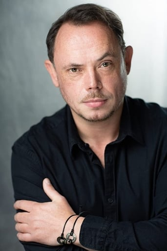 Image of James Payton