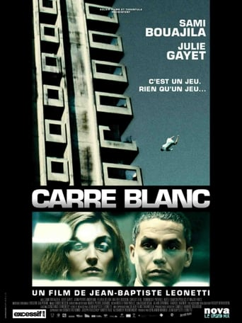 Poster of Carré Blanc