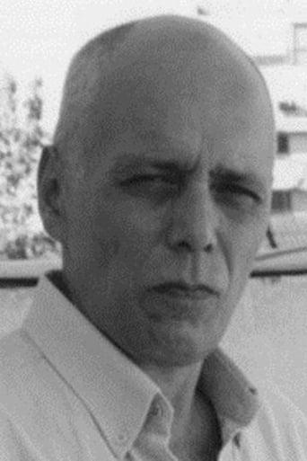 Image of Alberto Suárez
