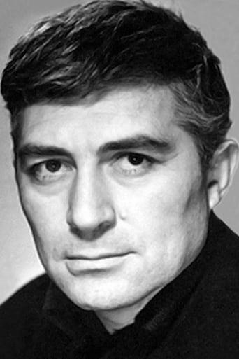 Image of Boris Zajdenberg