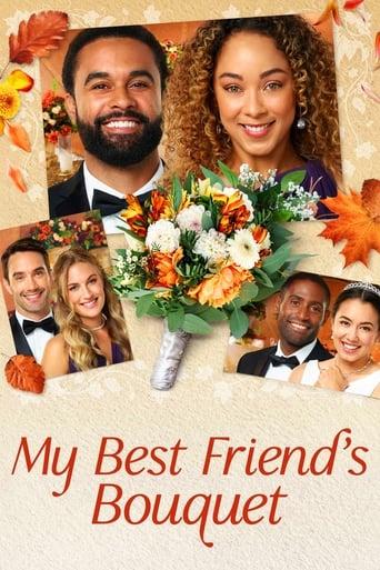 Poster of My Best Friend's Bouquet