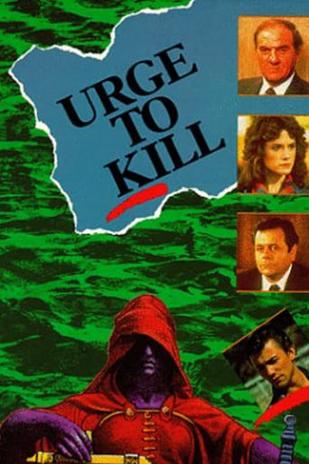 Poster of With Intent to Kill