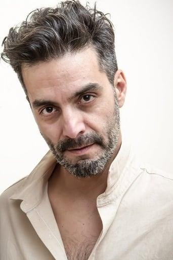 Image of Adrián Navarro