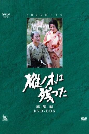Poster of Mominoki wa Nokotta