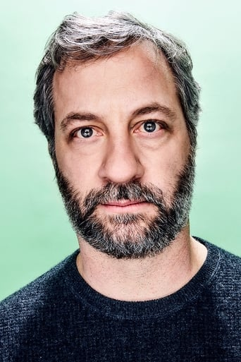 Image of Judd Apatow